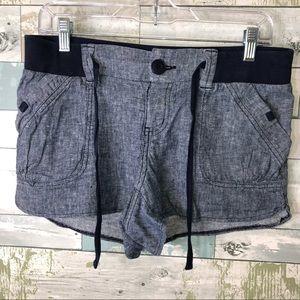 Rewind Juniors Jean Shorts Size 7